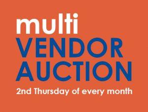 Multi Vendor Auction