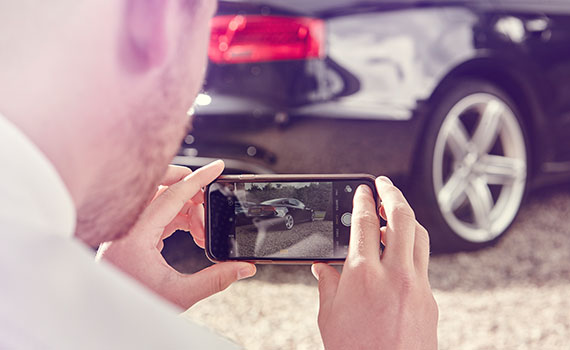 Is live streaming a way forward for lockdown car dealers?
