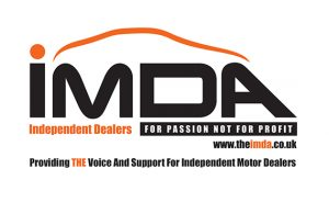 Big image of iMDA logo.