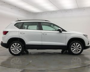 Image of a Seat Ateca