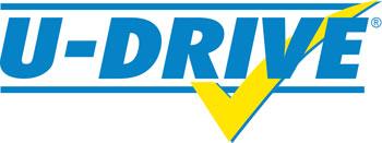 Image of UDrive logo.
