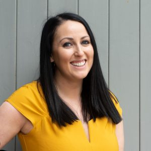 Profile image of Lauren Clifford.