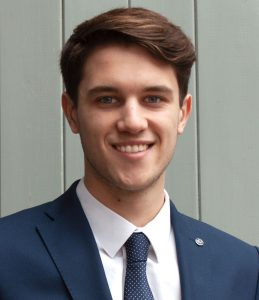 Profile image of Max Goldsmith.