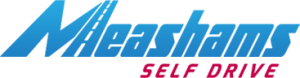 Image of Meashams logo.