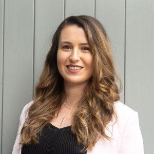 Profile image of Stephanie Pilkington.