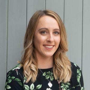 Profile image of Victoria Smart.