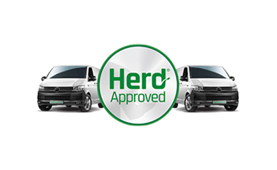 More great commercial vehicles available from Herd Hire