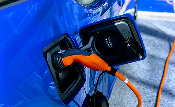 New technology aims to solve used EV battery issue
